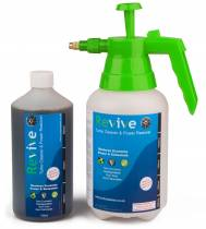 Revive Turbo Cleaner has a new blog on the website